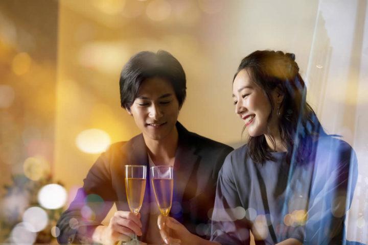 セレブレーションプラン90(トリートメント90分+ランチ(ディナー)+ワイン+スパ・プール天然温泉)